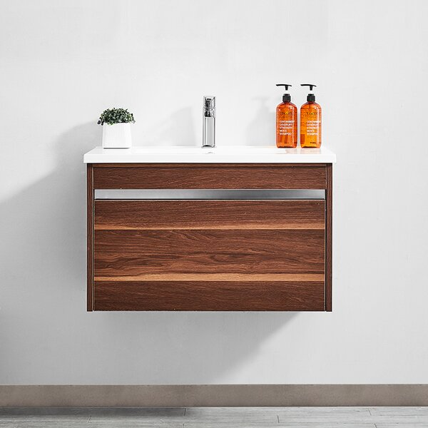 Adalynn 30 Single Bathroom Vanity by Wrought Studio