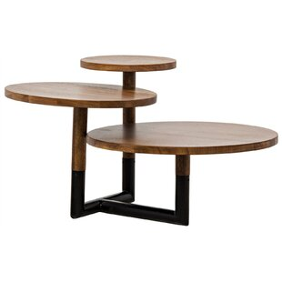 Boogie Coffee Table