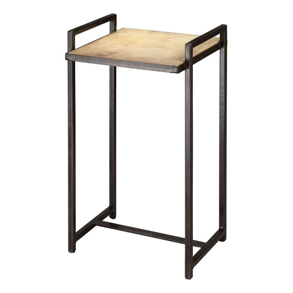 Jewell End Table by Union Rustic