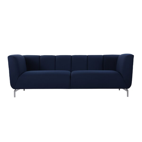 Kaiya Standard Sofa by Orren Ellis