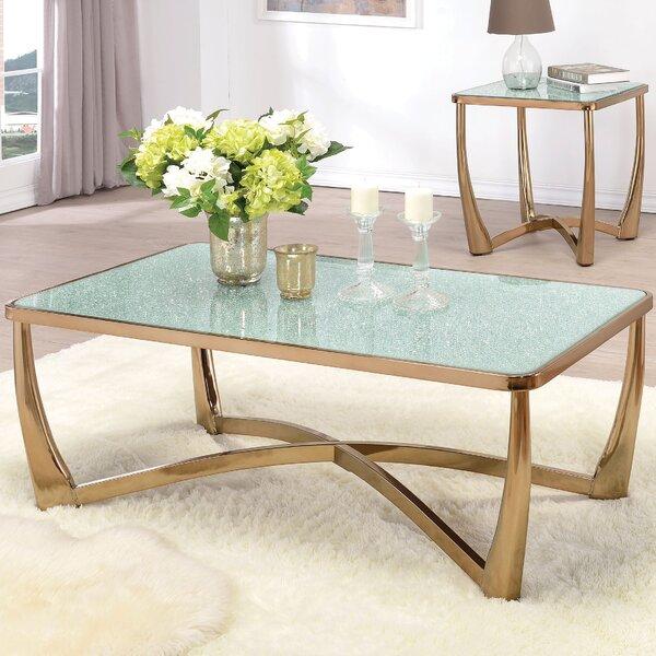Field Coffee Table by Brayden Studio