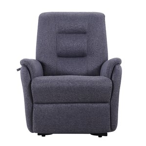Anton Power Lift Assist Recliner by Star Home Living Corp