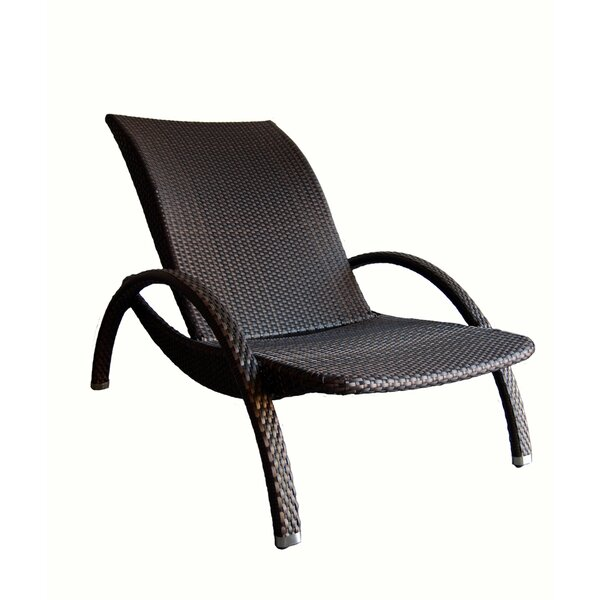 Azur Lounge Chair by 100 Essentials