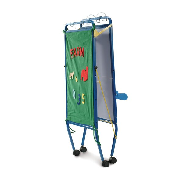 Early Learning Folding Board Easel by Copernicus