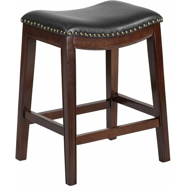 Jenkin 26'' Backless Bar Stool by Charlton Home