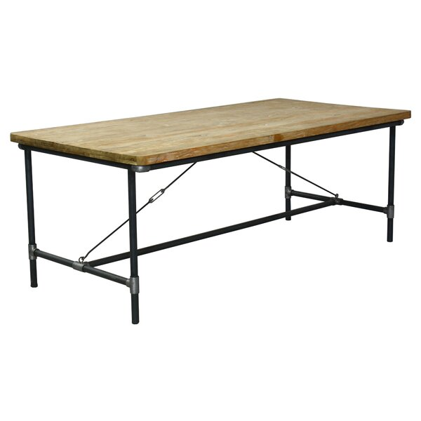 Nehls Dining Table by Williston Forge