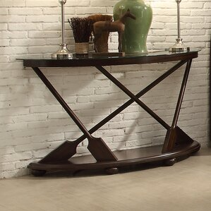 Galewood Console Table by Breakwater Bay