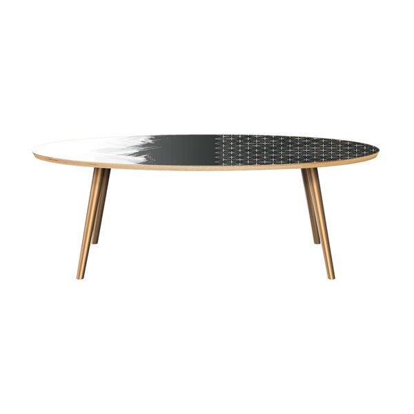 Essex Street Coffee Table by Corrigan Studio