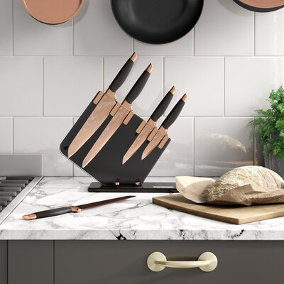 Chef S Knife Kitchen Knife Sets You Ll Love Wayfair Co Uk