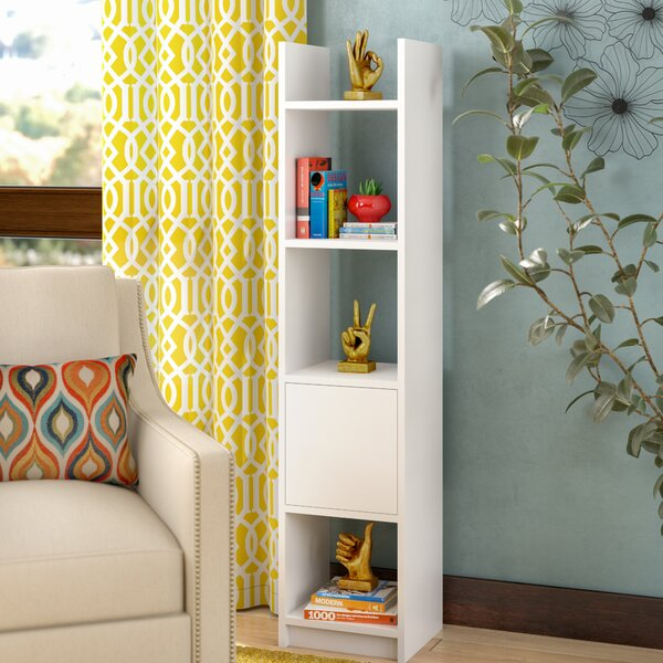 Rensselear Accent Cube Unit Bookcase by Latitude Run