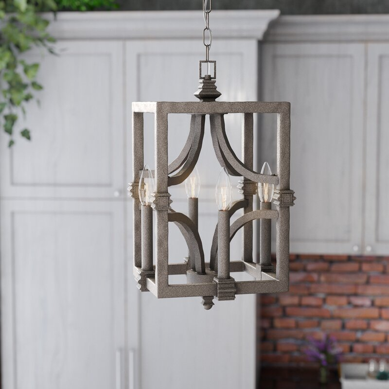Foyer Ceiling Queen : Laurel foundry modern farmhouse freeburg light foyer