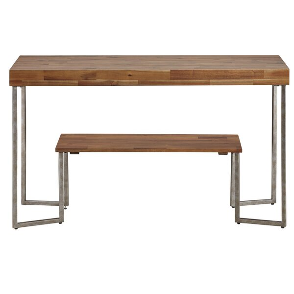 Review Bolivar Console Table