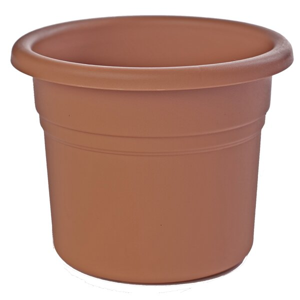Posy Plastic Pot Planter by Bloem