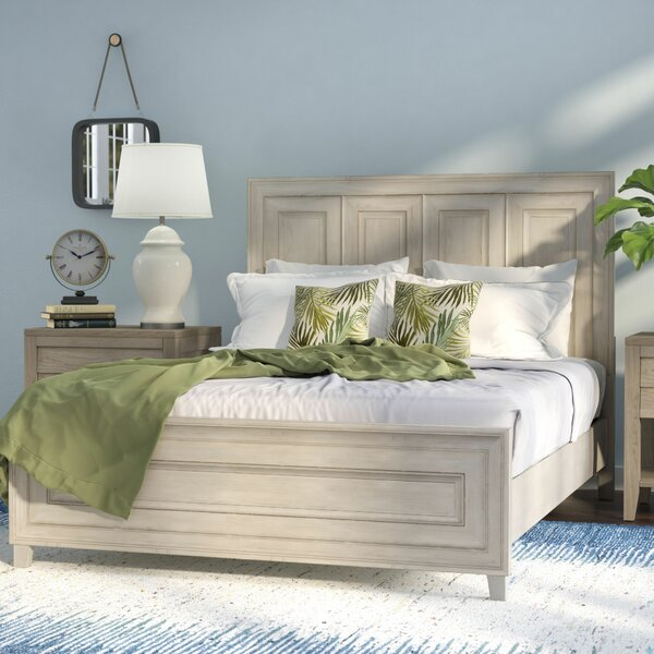 Stoughton Standard Bed by Rosecliff Heights