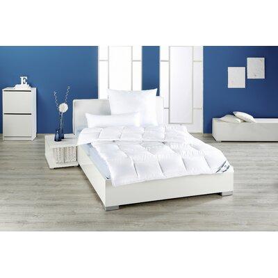 Faserbettdecke Denver (leicht) | Heimtextilien > Decken und Kissen > Bettdecken | Frankenstolz
