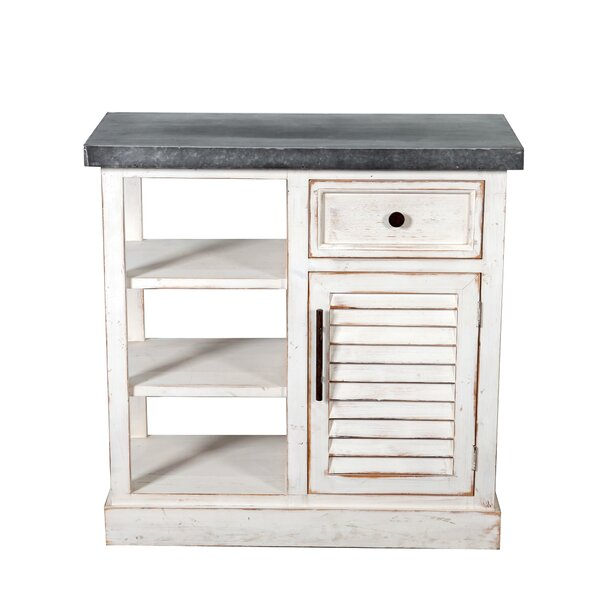Rigby 1 Drawer Accent Chest
