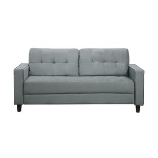 2 Piece Velvet Configurable Living Room Set by Latitude Run®