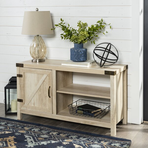 Sheehy TV Stand For TVs Up To 50