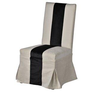 Smoke High Back Chair