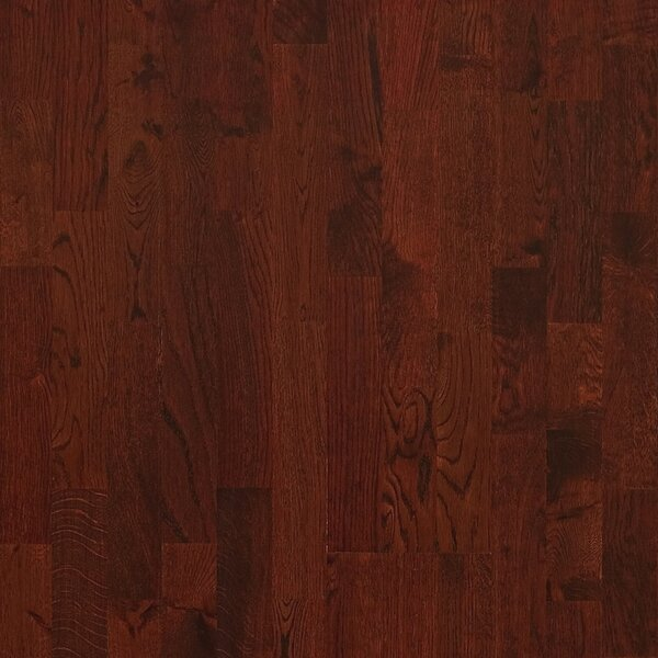 1.2'' x 78'' Oak Square Nose by Kahrs