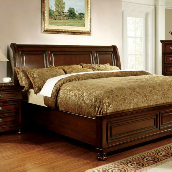 Staab Platform Bed by Charlton Home