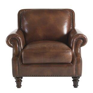 Franciscan Club Chair