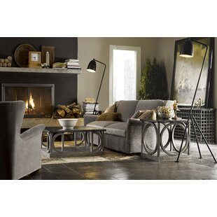 Seneca 2 Piece Coffee Table Set