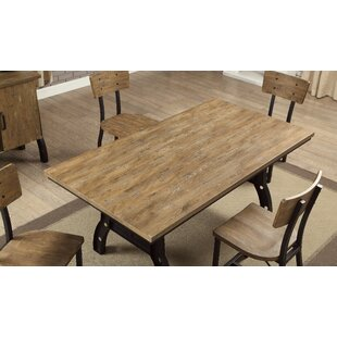 Bargain Craver Dining Table By Williston Forge