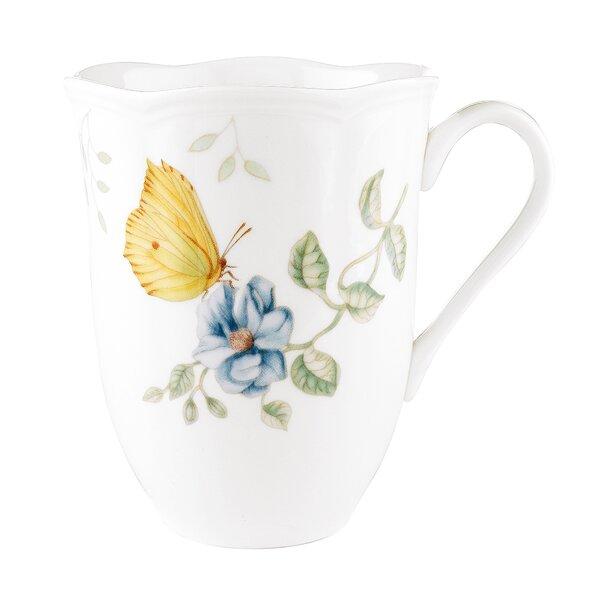 sc 1 st  Wayfair & Lenox Butterfly Meadow Dragonfly 12 oz. Mug \u0026 Reviews | Wayfair
