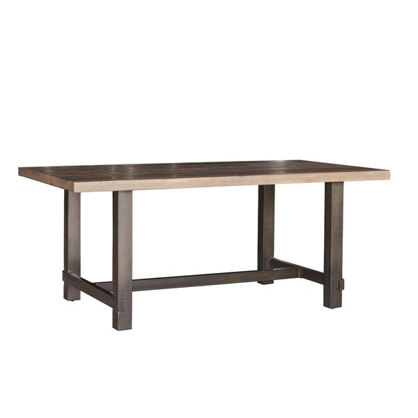 Langner Dining Table by Union Rustic