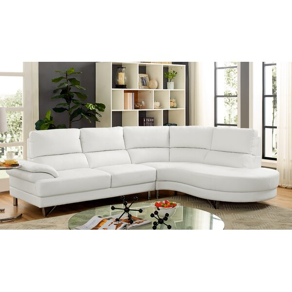 Arelious Modular Sectional by Orren Ellis