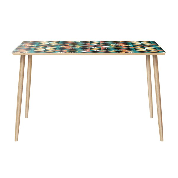 Micheal Dining Table by Brayden Studio