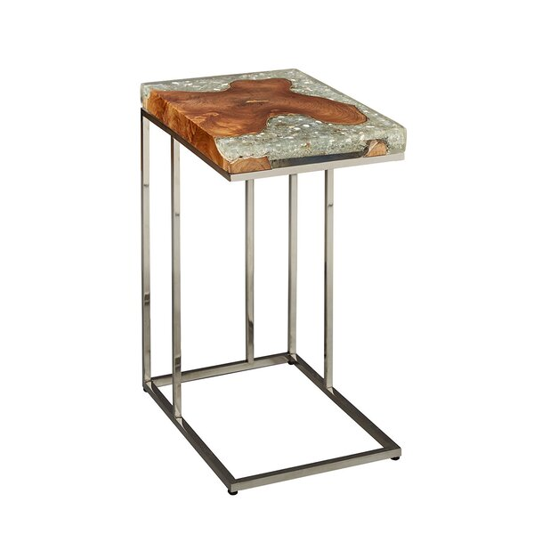 Mcewen End Table by Williston Forge