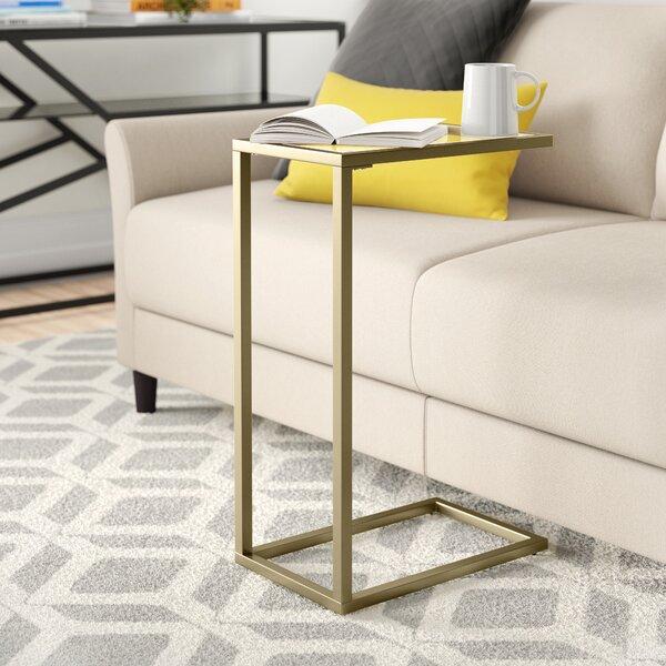Castillo End Table By Zipcode Design