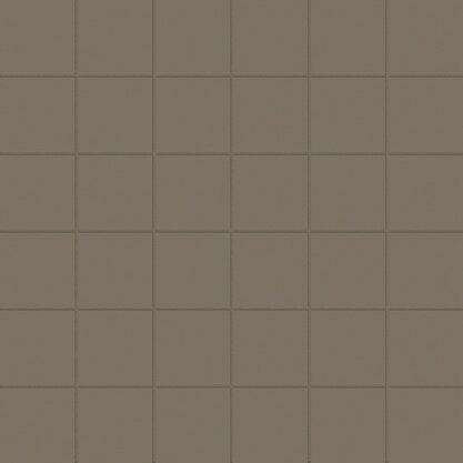 Proud 24 x 24 Porcelain Field Tile in Matte Cedar by Parvatile