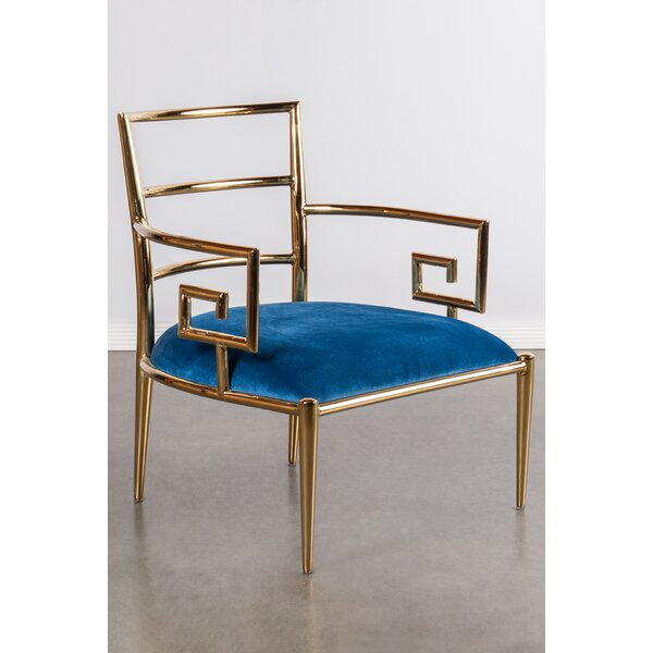 Royal Armchair by Statements by J