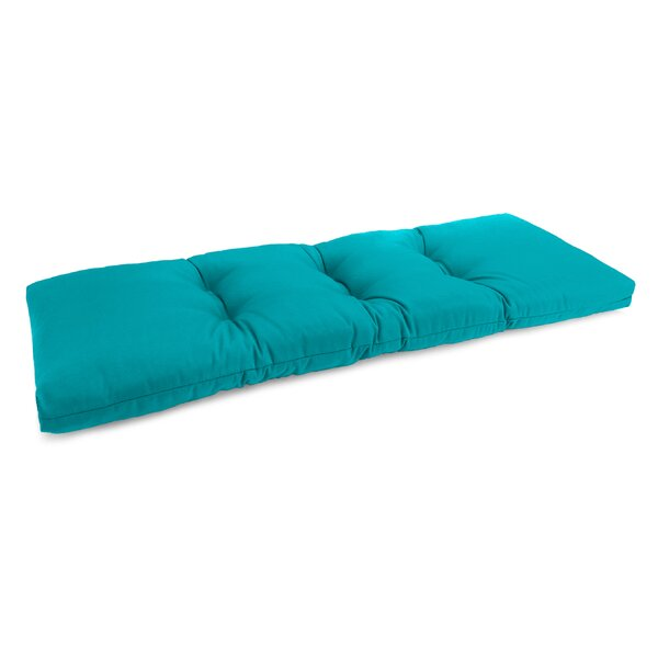 Universal Indoor/Outdoor Bench Cushion by Jordan Manufacturing