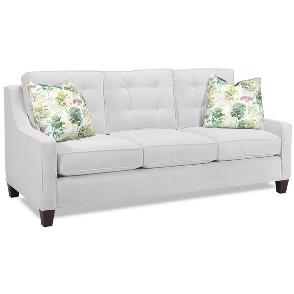 #2 Ethan Sofa By Christopher Allen Home Coupon