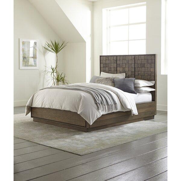 McKaylah Platform Bed by Wrought Studio