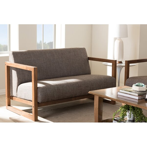 Find A Wide Selection Of Bembry Loveseat by George Oliver by George Oliver
