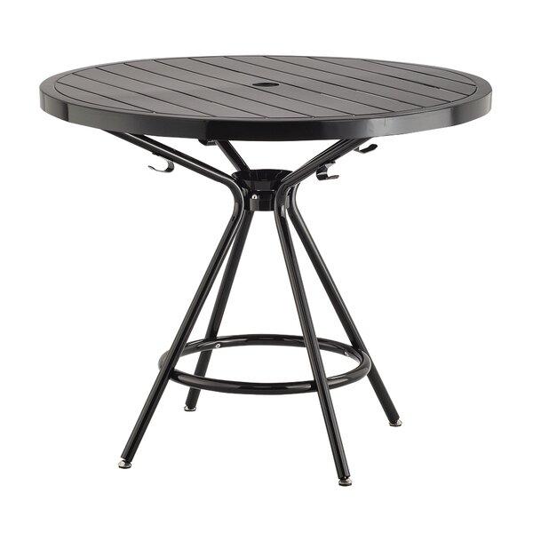 36 Inch Patio Table Wayfair