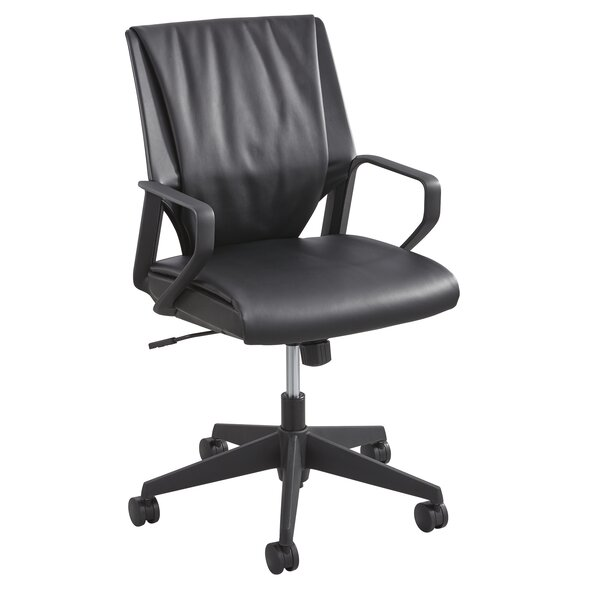 Priya Executive Chair by Safco Products Company