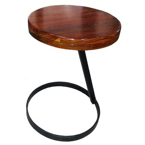 End Table by Nicahome LLC