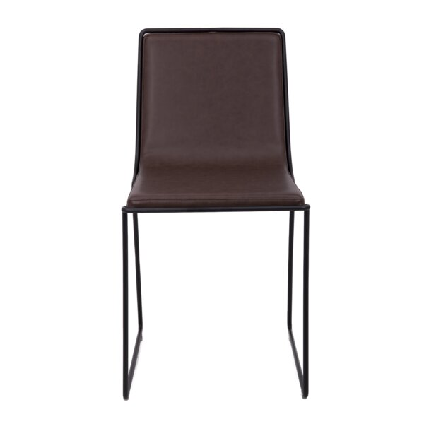Noelani Upholstered Dining Chair by Wrought Studio