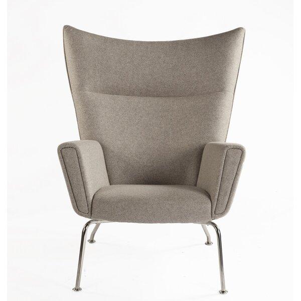 Hoffman Lounge Chair by Stilnovo