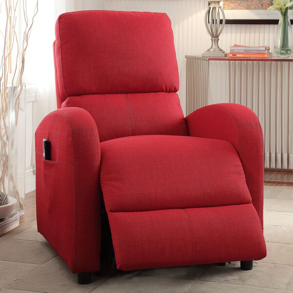 Tobler Power Recliner By Latitude Run