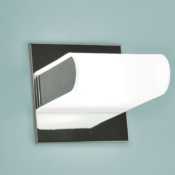 Duke 1-Light Chiquito Wall Sconce by WPT Design