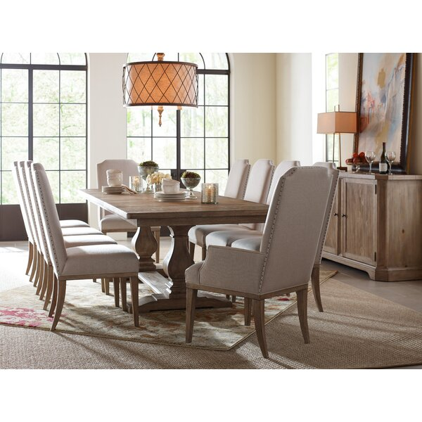 Monteverdi 11 Piece Extendable Dining Set by Rachael Ray Home Rachael Ray Home