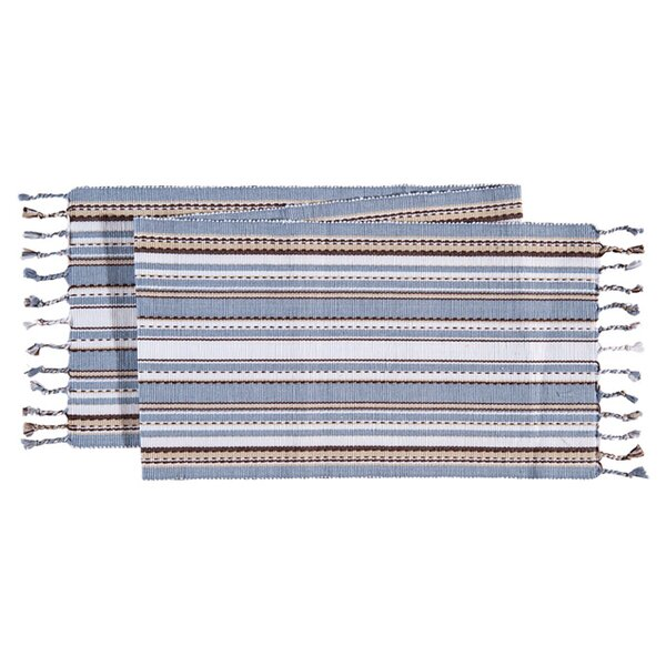 Stefan Table Runner by C&F Home