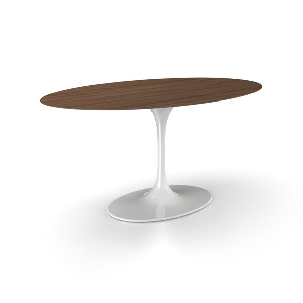 Larkson Pedestal Dining Table by Langley Street